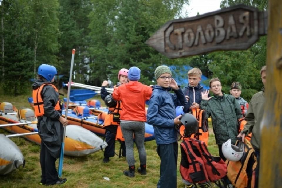 Три лагеря дневного пребывания детей откроют в Аяно-Майском районе Хабаровского края