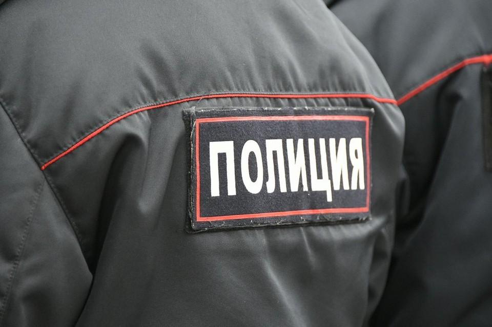 Нетрезвый туляк вызвал полицию на факт кражи водки, а кражи-то и не было!