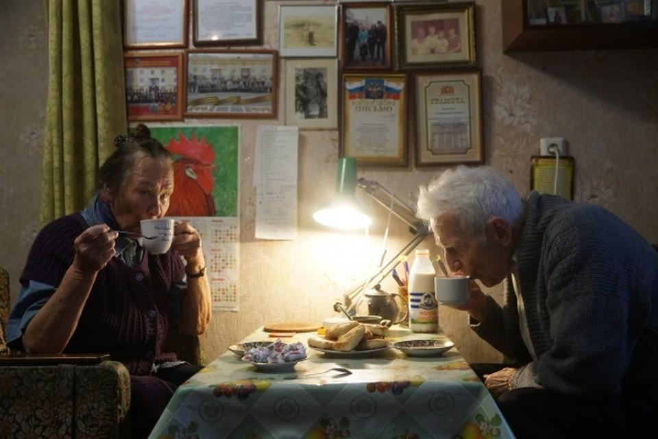 А самой старенькой волгоградкой считается 108-летняя жительница Тракторозаводского района.