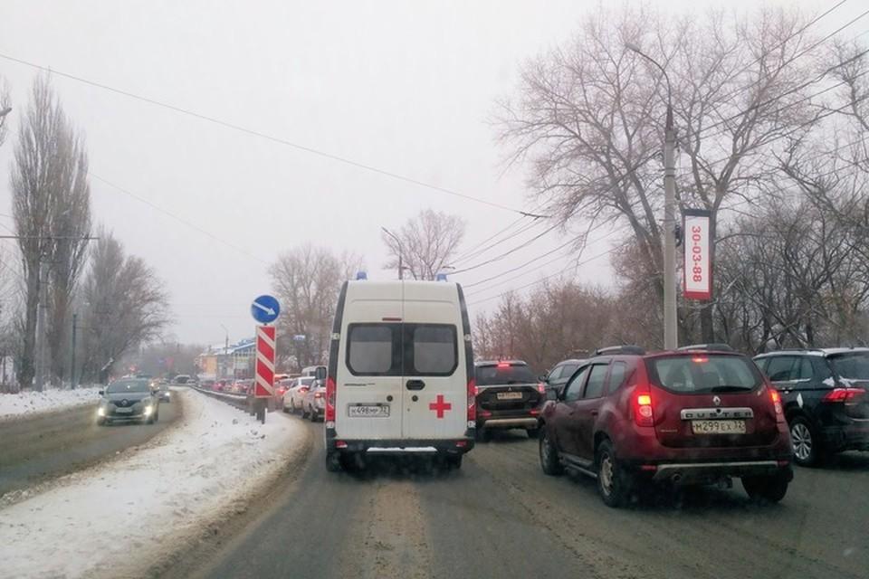 """88 жителям Брянской области диагностировали """"Ковид-19"""" в последние сутки."""