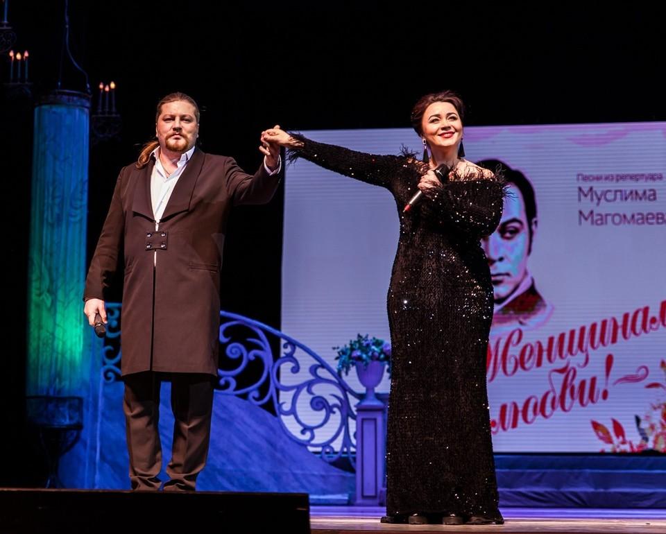 Фото: Михаил Савинов