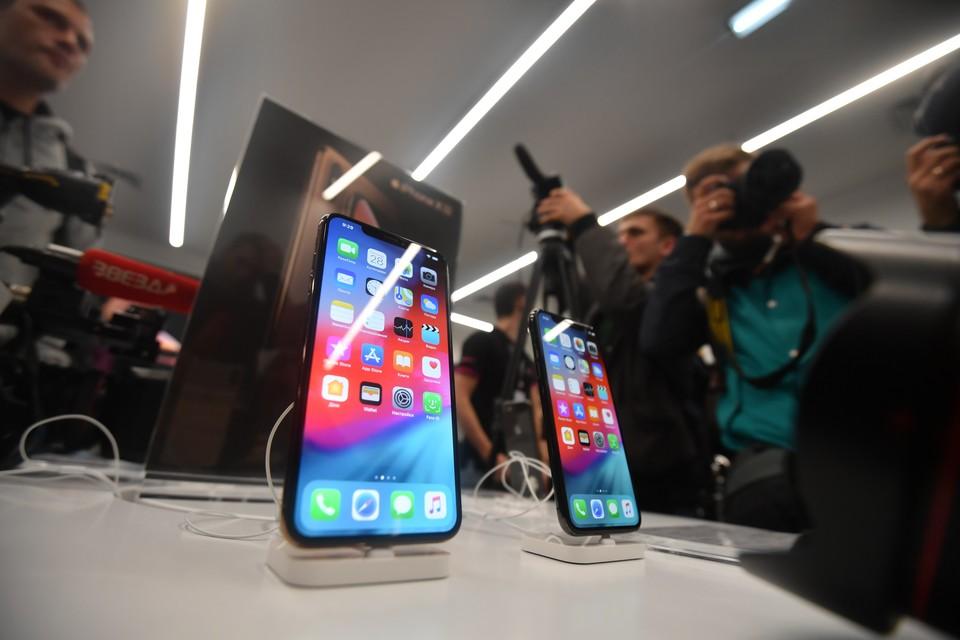Россиян предупредили о росте цен на смартфоны в 2021 году