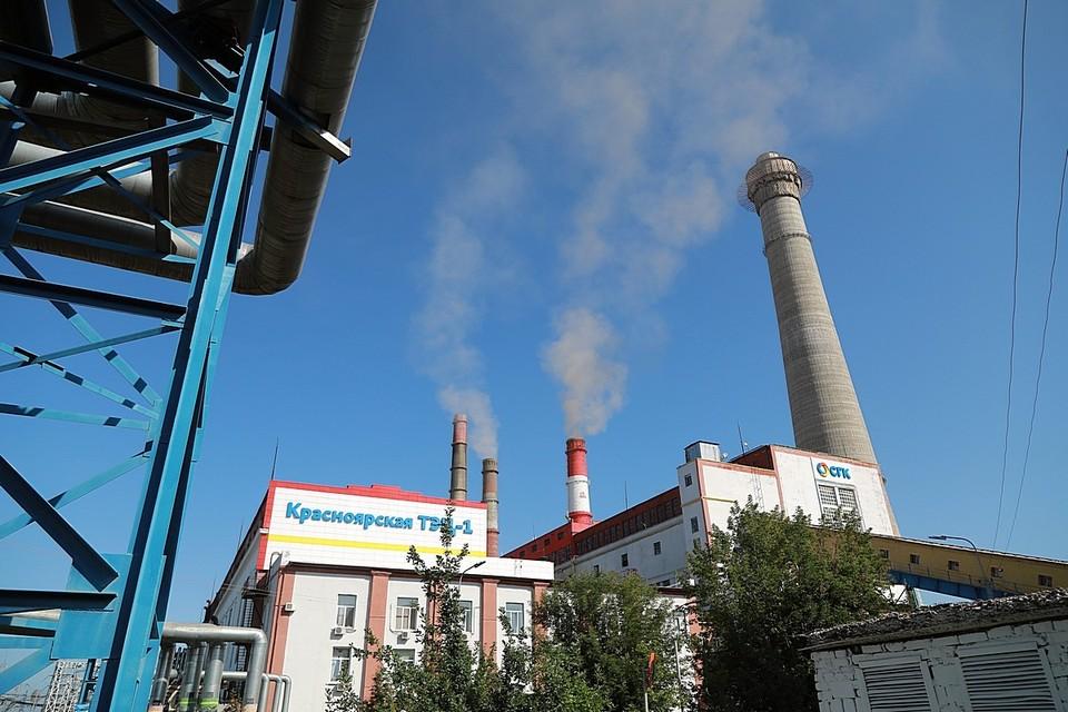 Стал известен график отключения горячей воды в Красноярске на 2021 года