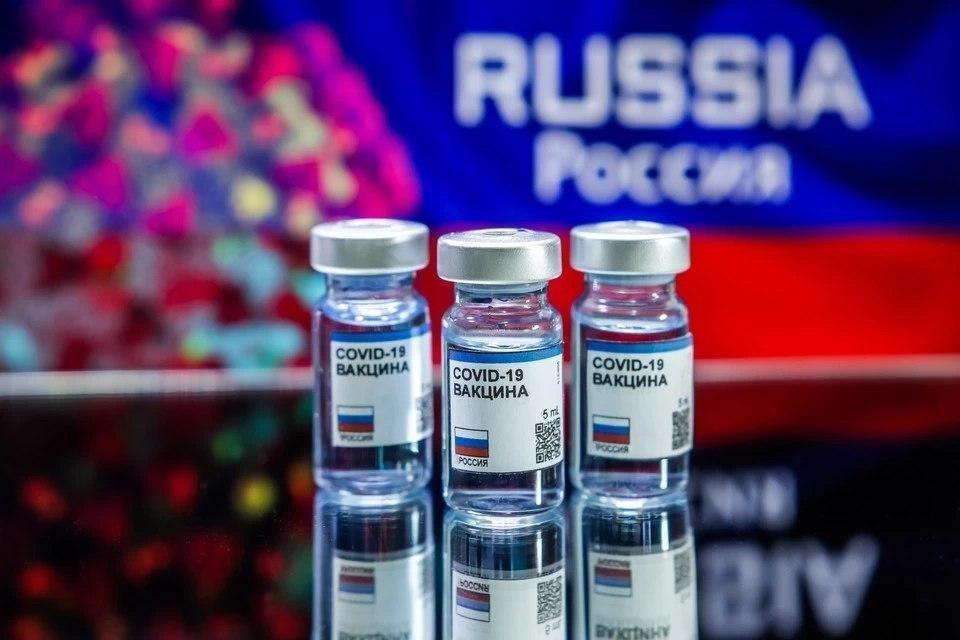Армения получит первую партию вакцины «Спутник V» 8 апреля 2021