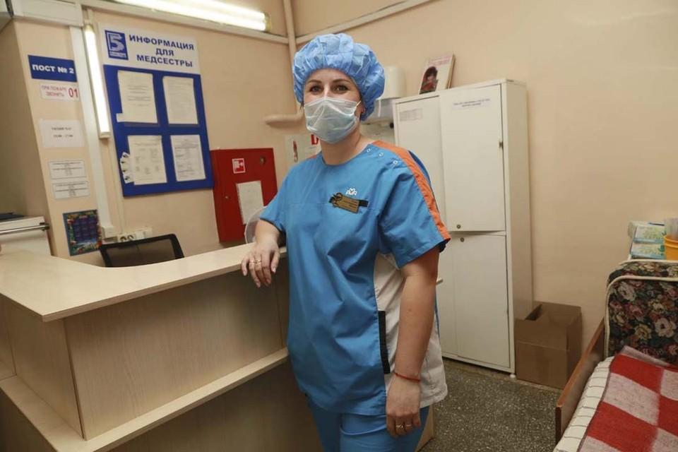 Нехватка медработников составляет свыше 2,5 тысяч специалистов