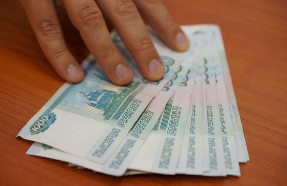 Омичке удалось отсудить лишь 25 тысяч рублей.