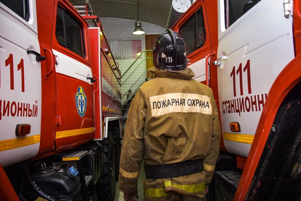 Пожарную технику на 1,3 млн рублей закупит в лизинг Нижегородская область.