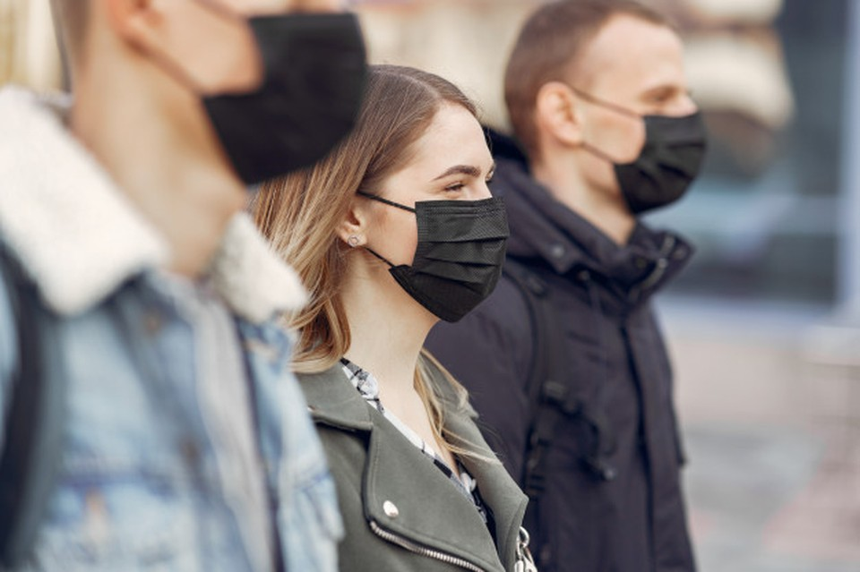 Унионистам плевать на здоровье граждан (Фото: freepik.com).