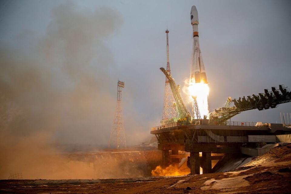 Всего в космосе побывали три белорусских космонавта. Фото: Reuters
