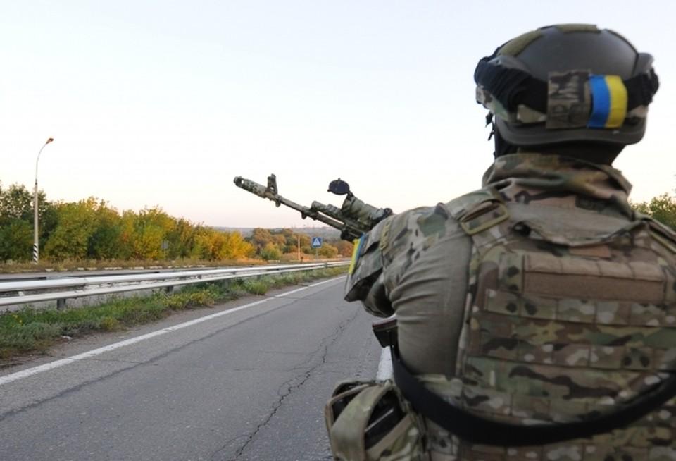 Украинский посол призвал Германию помочь Киеву в модернизации армии