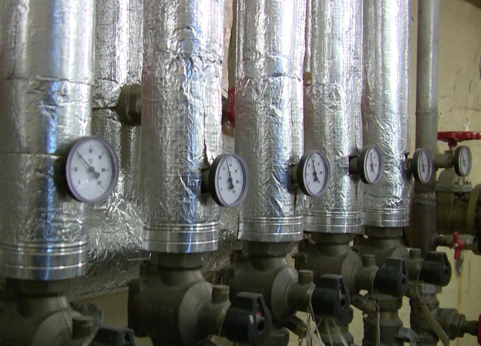 Все школы и детские сады Кировска уже стали умными и экономят тепло. Фото: Пресс-служба ФосАгро