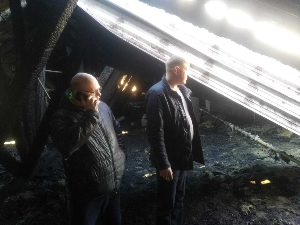Фото – пресс-служба мэрии Воронежа