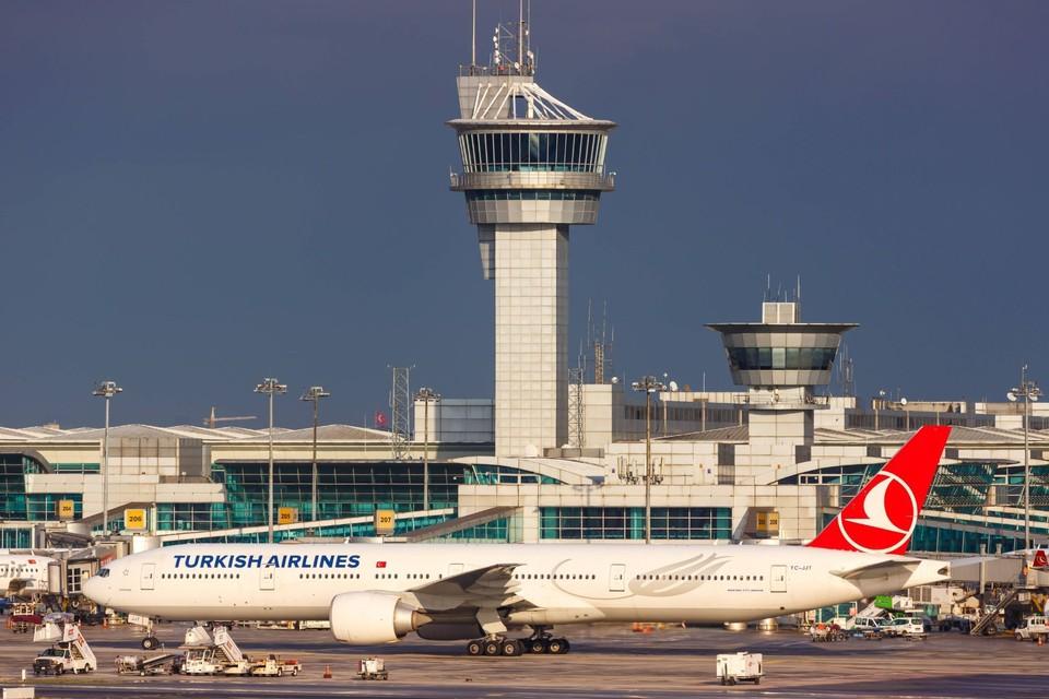 Что делать туристам, которые сами покупали билеты на самолет