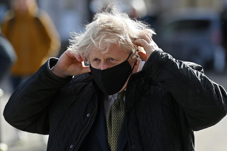 Премьер-министр Великобритании Борис Джонсон сдаёт свой коттедж
