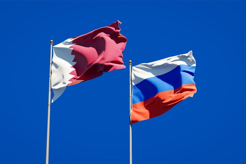 Катар как партнер поддерживает многие культурные события, форумы, выставки в России