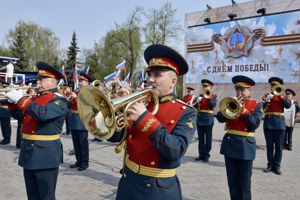 Празднование будет включать как онлайн, так и оффлайн-события, а также работу выездных творческих бригад. Фото: пресс-служба губернатора Тюменской области