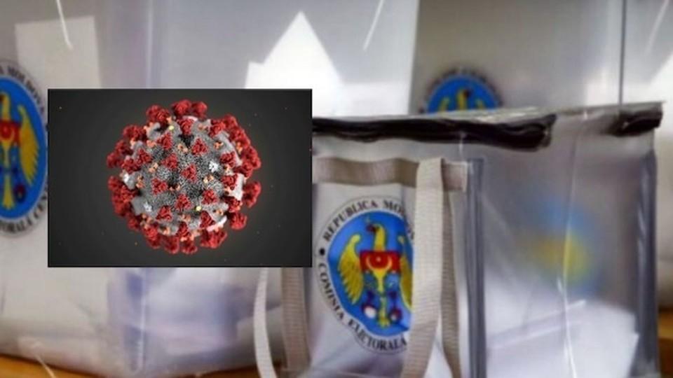 Выборы во время пандемии в Молдове: как же надо ненавидеть народ, чтобы погнать их к урнам для голосования!