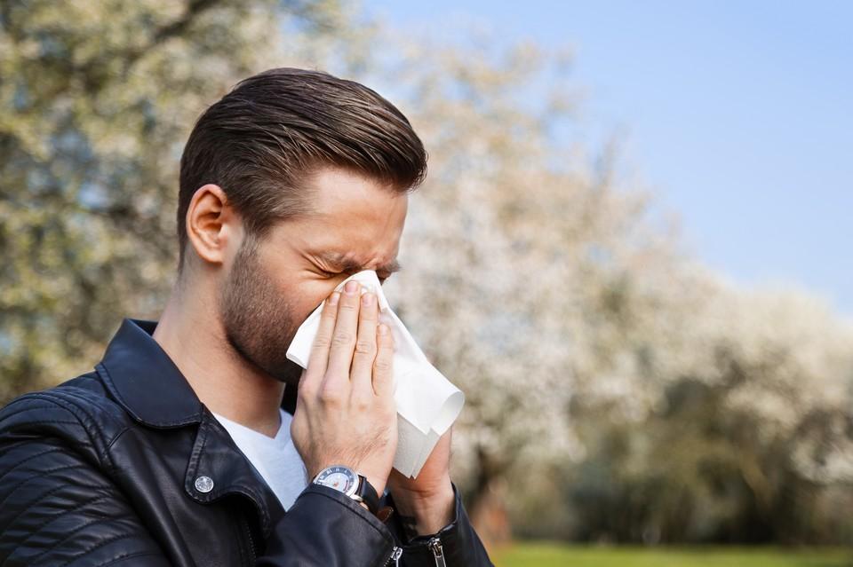 Рассказываем, как жить с аллергией.