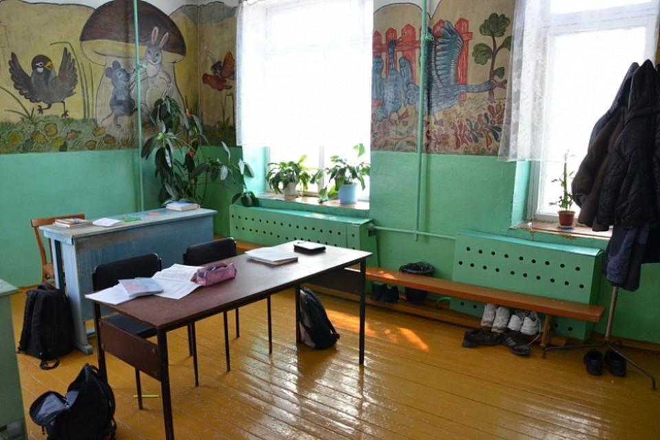 Занятия продолжаются в очном режиме по штатному расписанию. Фото: kirovreg.ru