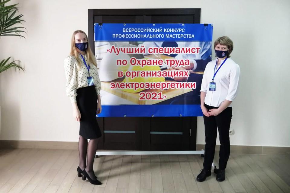 Фото предоставлено пресс-службой АО «РЭС».