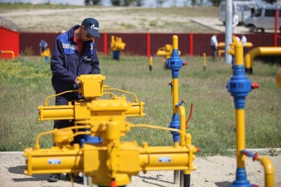 В 2021 году 430 домов и квартир Куменского района подключат природный газ.