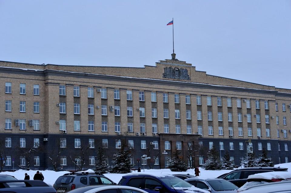 Правительство Орловской области прокомментировало ситуацию с задержанием Ивана Залогина