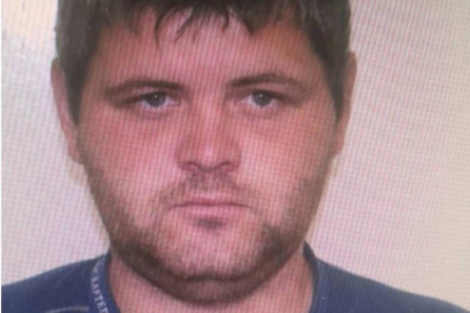 Разыскивают подозреваемого в грабежах в Братске