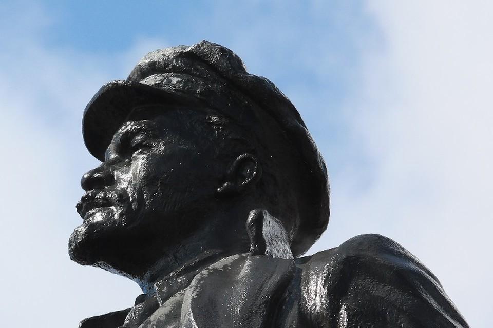 Со дня рождения Владимира Ильича Ульянова (Ленина) исполняется 151 год.