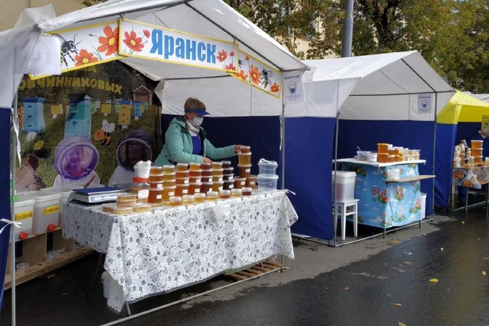 Опрос поможет определить нужность проведения ярмарок, а также наиболее предпочтительные для этого места. Фото: admkirov.ru
