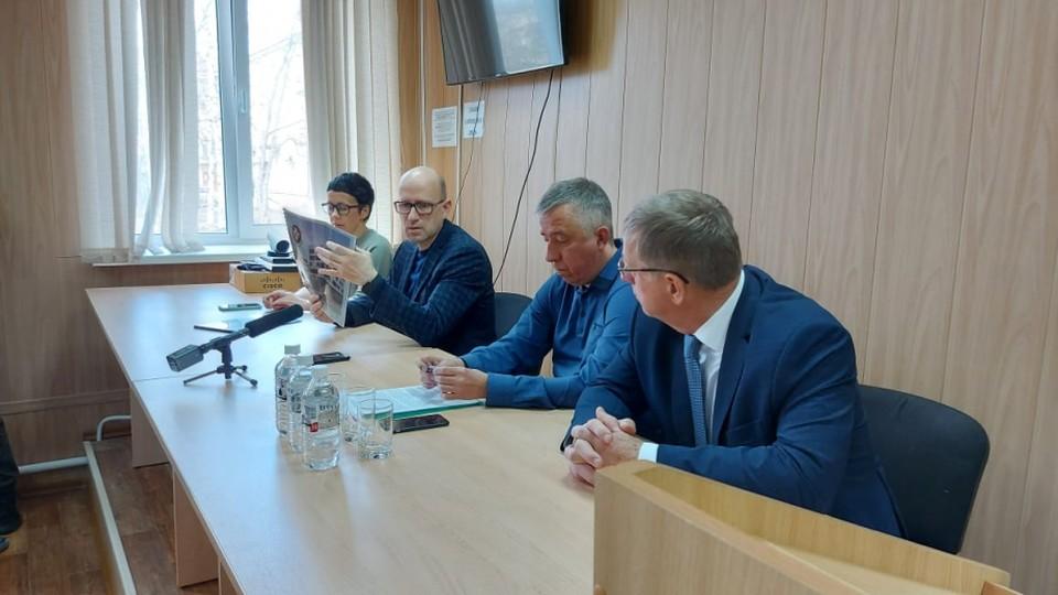 Флюорограф появится в Ванинском районе. Фото: правительство Хабаровского края