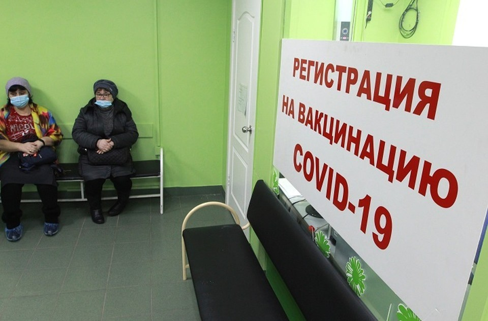 Ситуация с коронавирусом в Свердловской области остается тяжелой