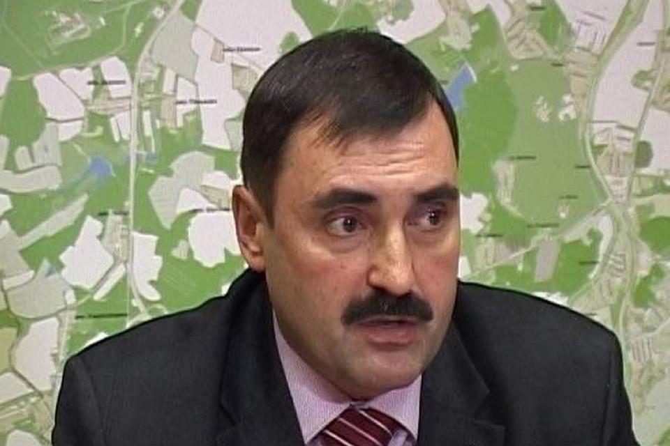 Приговор ему вынесли с учетом различных смягчающих обстоятельств. Фото: gtrk-vyatka.ru