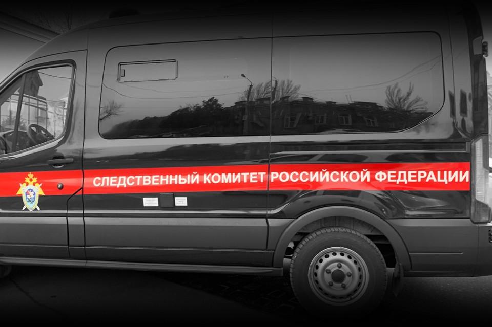 Астраханцев задержали оперативные сотрудники