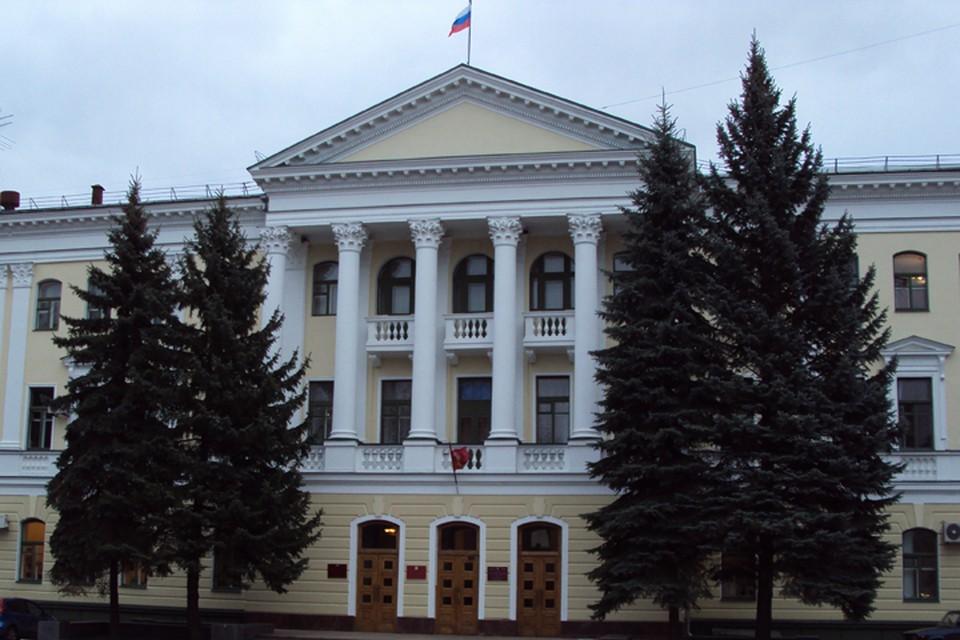 В Брянской области еще четырем населенным пунктам присвоили почетное звание. Фото: пресс-служба Брянской областной думы.