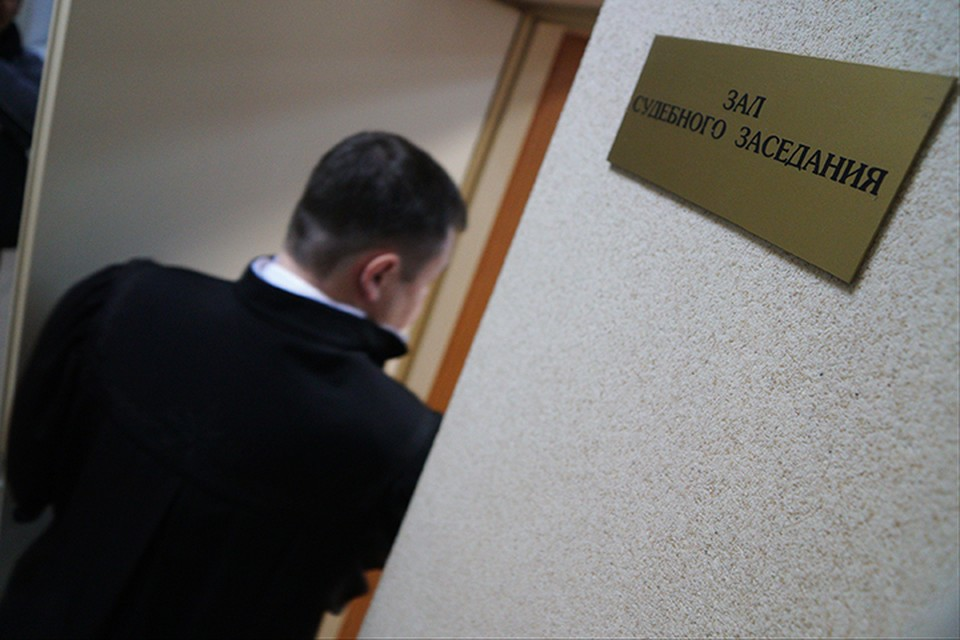 Председатель Фокинского райсуда Брянска Светлана Марина может возглавить Советский райсуд.