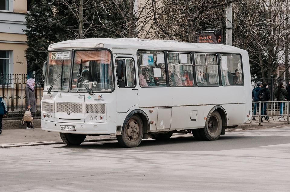 Орловцев оштрафовали на 1,3 миллиона рублей за нарушение масочного режима в общественном транспорте