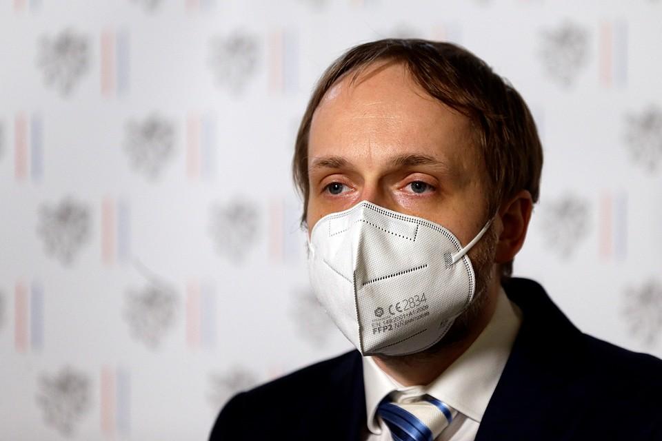 Якуб Кулганек, лишь вступив в должность, решил прочистить горло клекотом и выдвинул России ультиматум
