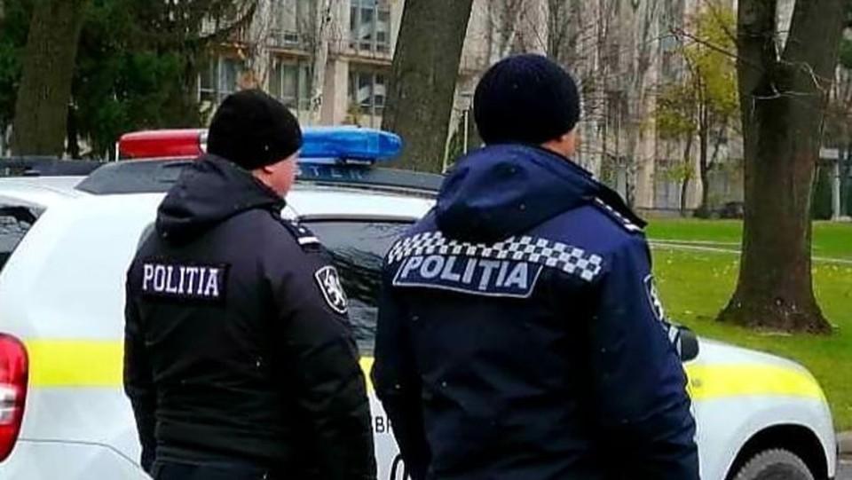 В день планируется прививать от COVID-19 около 150 полицейских. Фото: соцсети