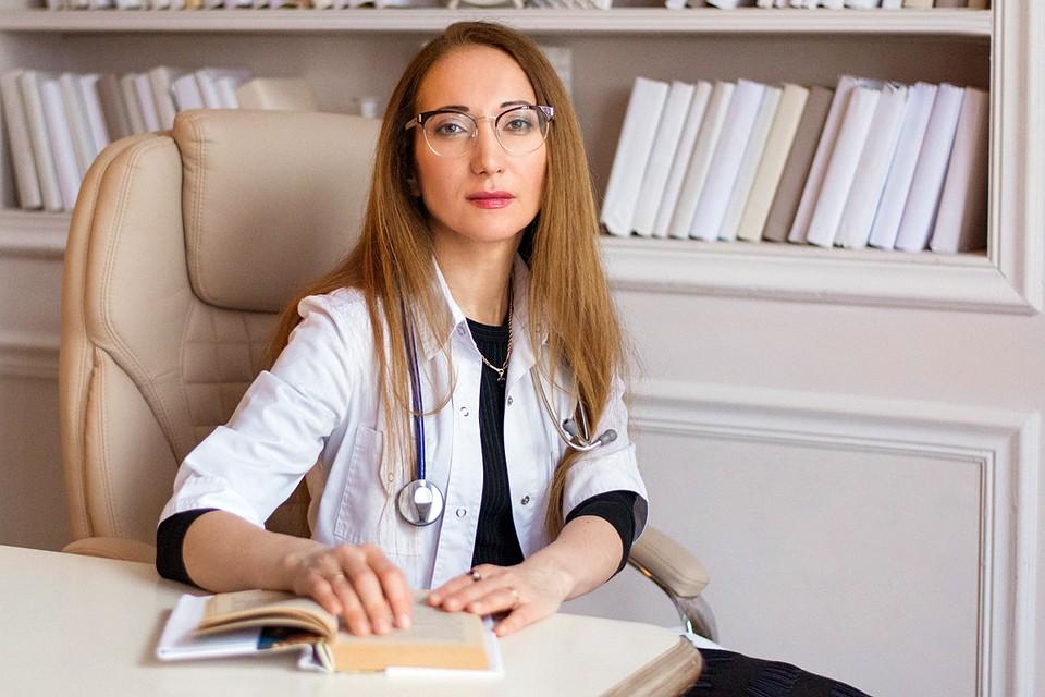 Доктор Павлова объясняет как улучшить свое здоровье и не бояться старости
