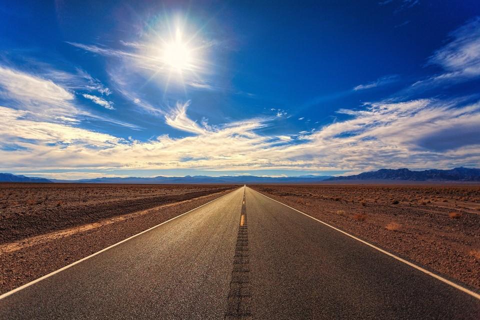 В южных регионах Казахстана будет жаркая погода