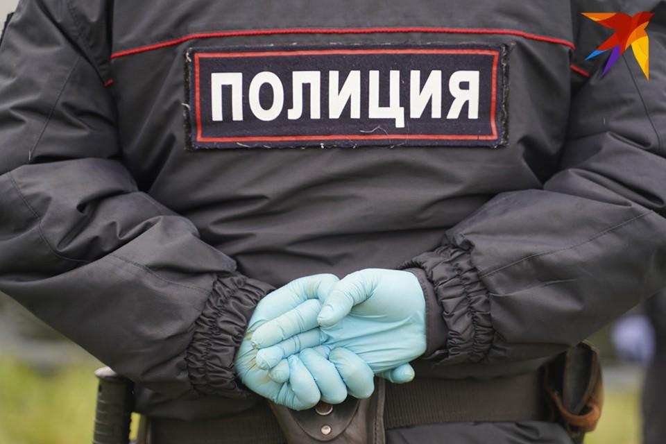 После этого происшествия полиция начала проверку, которая закончилась закономерно.