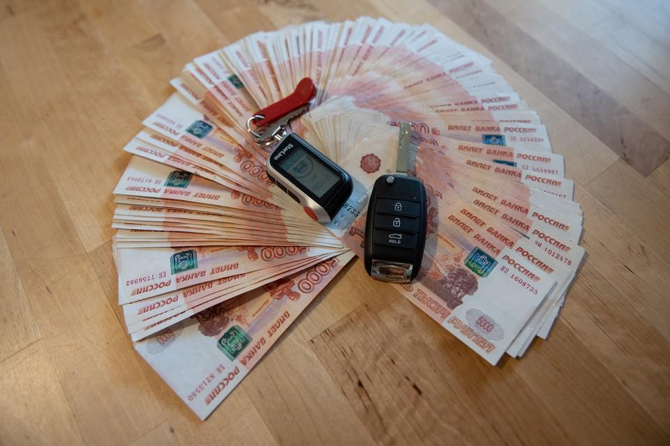 Доход от незаконного бизнеса составил свыше 10 млн рублей