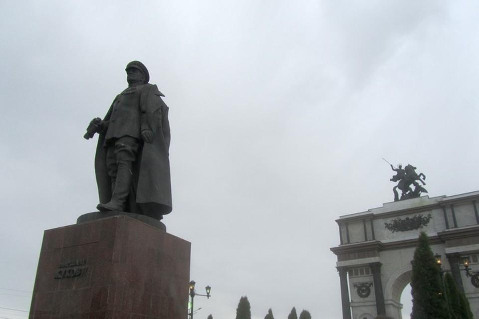 Темой диктанта станут события начала и первого года Великой Отечественной войны