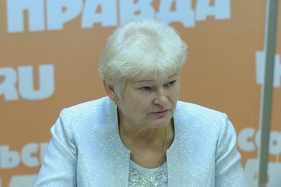 Ольга Тен подозревается в злоупотреблении должностными полномочиями