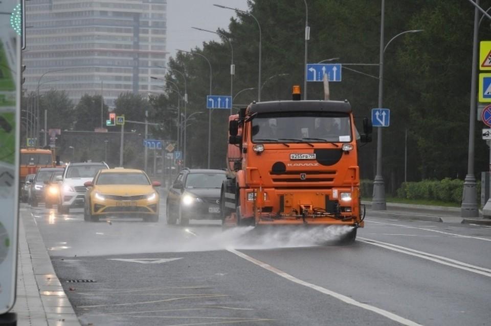 Мэр Новосибирска Анатолий Локоть назвал основные причины неудовлетворительного внешнего вида города.