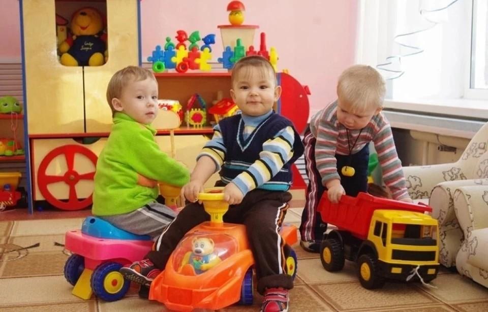 Проверить очередь в детсады Крыма можно на сайте «Электронная очередь РК ДОО».