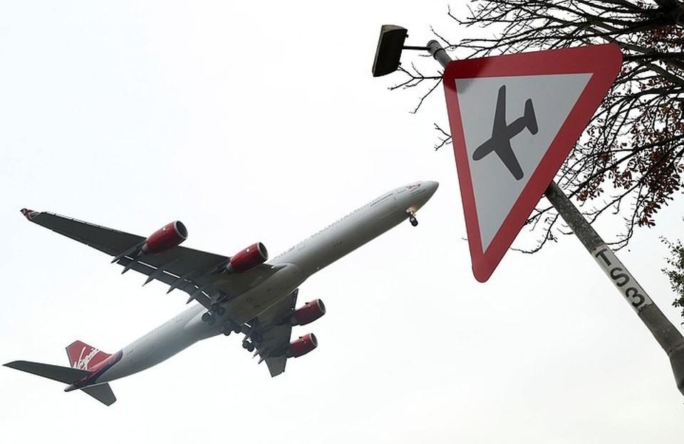 Российские авиакомпании завершили вывозные рейсы из Турции и Танзании