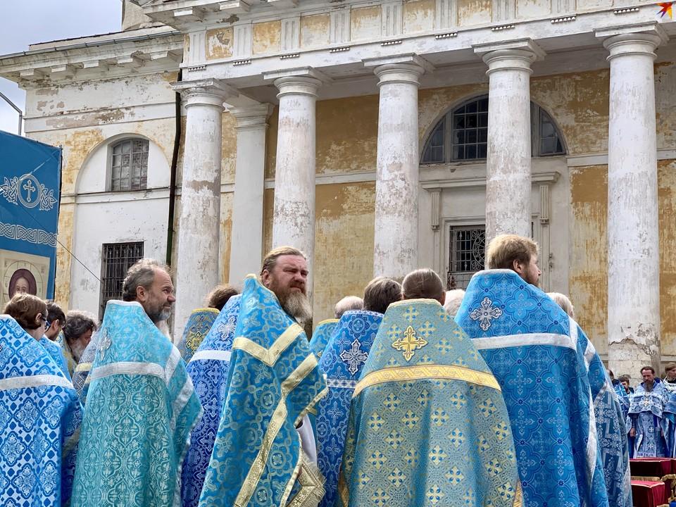 Стало известно, будут ли богослужения на Пасху в Твери-2021.