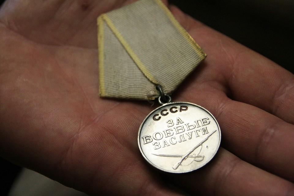 В столице на сегодня проживает 25 ветеранов Великой отечественной войны