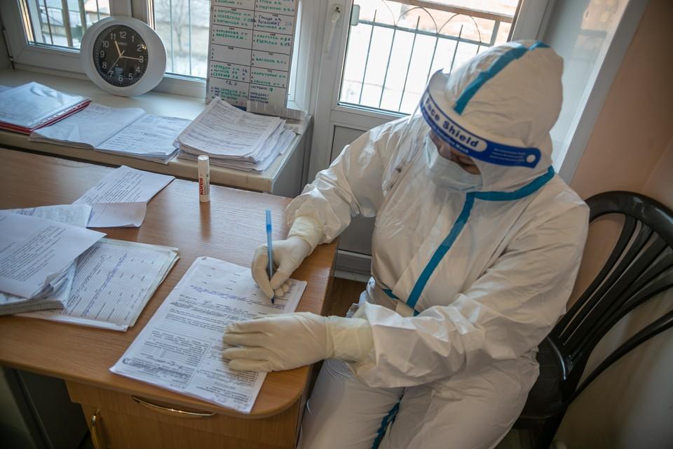 Всего с начала пандемии в Белгородской области коронавирусом заболели 36623 человека.